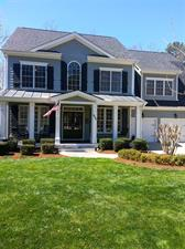 Photo of MLS Listing# 1997475 : 804 Skymont Drive, Holly Springs, NC 27540