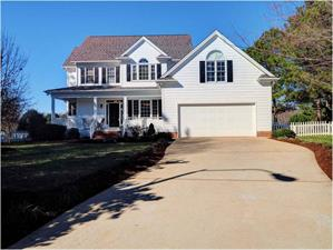 Photo of MLS Listing# 2045093 : 1017 Portico Place, Raleigh, NC 27603