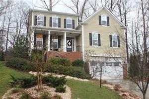 Photo of MLS Listing# 2045442 : 8717 Scotch Castle Drive, Raleigh, NC 27612