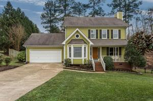 Photo of MLS Listing# 2048225 : 4701 Wellington Downs, Raleigh, NC 27613