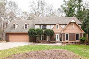 Photo of MLS Listing# 2048479 : 12708 Lindley Drive, Raleigh, NC 27614
