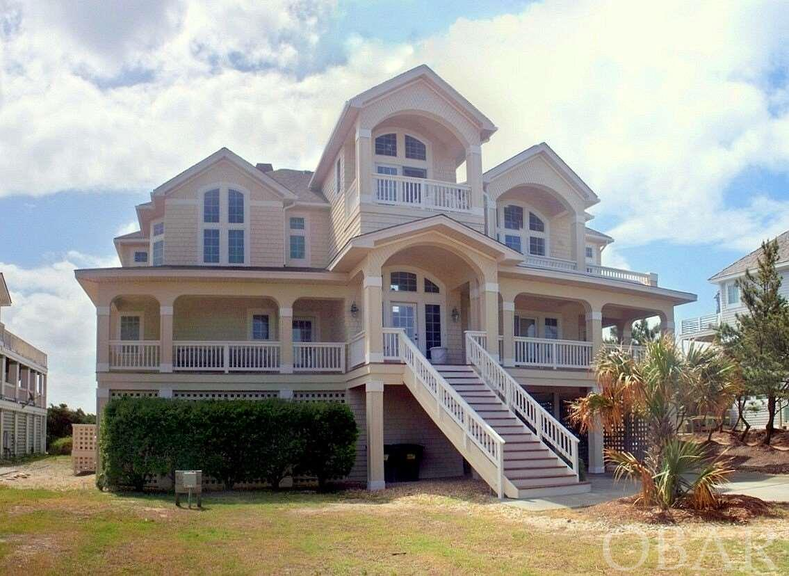 Outer banks real estate outer banks realty hatteras for Hatteras homes