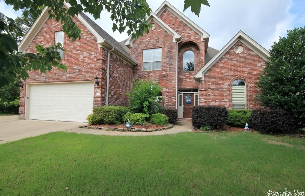 305 COMMENTRY, LITTLE ROCK, AR 7222