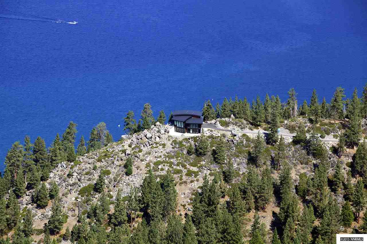 Single Family Home for Active at 37 South Point Place Glenbrook, Nevada 89413 United States