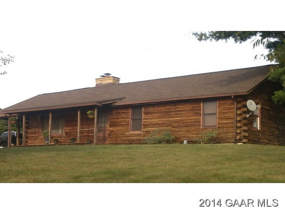 1084 PATTON FARM RD, STUARTS DRAFT, 24477, VA