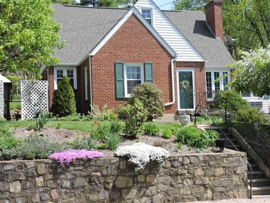 1419 SPRING HILL RD, STAUNTON, 24401, VA