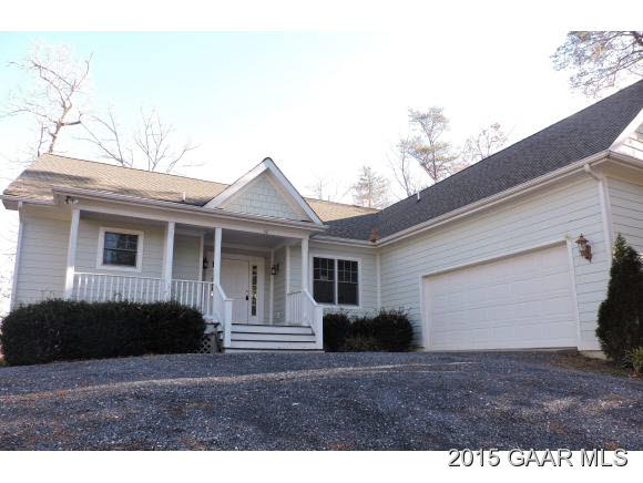 10  LAUREL CT , NELLYSFORD, 22958, VA