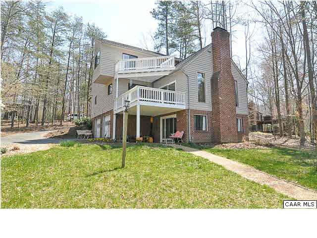 Property for sale at 6 WINCHAT LN, Palmyra,  VA 22963