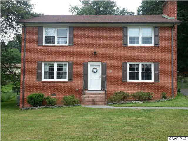 Photo of home at 110 LUPINE LN, CHARLOTTESVILLE,
