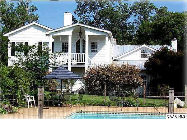 Property for sale at 1072b RIDGE TOP LN # B, Gordonsville,  VA 22942