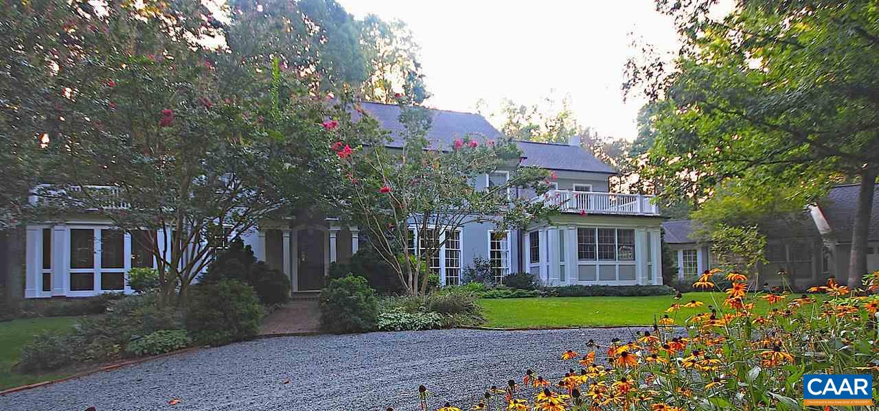 Property for sale at 7165 GORDONSVILLE RD, Keswick,  VA 22947