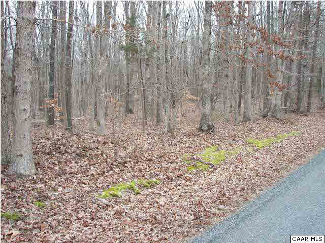 Property for sale at BRYANTS FORD RD # 12, Fork Union,  VA 23055