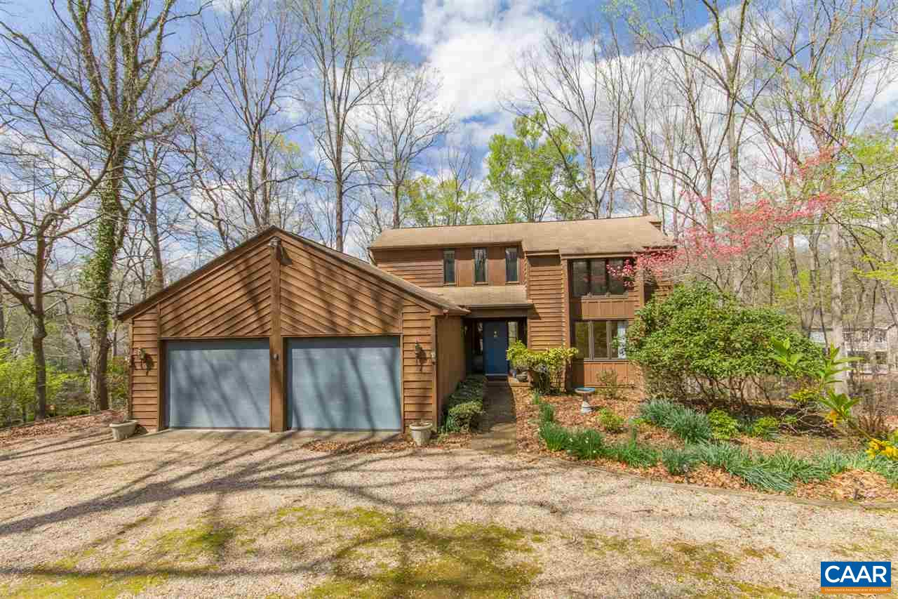 Property for sale at 49 OUT OF BOUNDS RD, Palmyra,  VA 22963