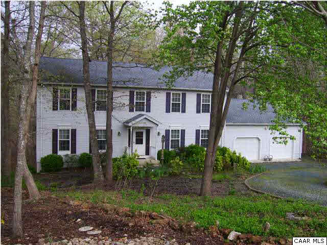 Property for sale at 15 LEWIS CT, Palmyra,  VA 22963