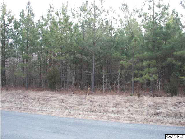 Property for sale at MOUNTAIN LAUREL RD # 26A, Palmyra,  VA 22963