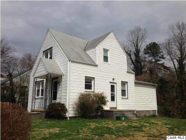 Photo of home at 118 summit st, charlottesville,