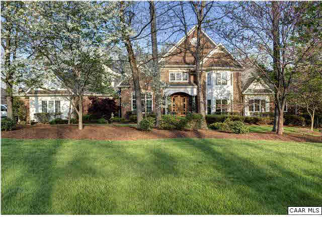 Property for sale at 3210 PRESTWICK PL # C30, Keswick,  VA 22947