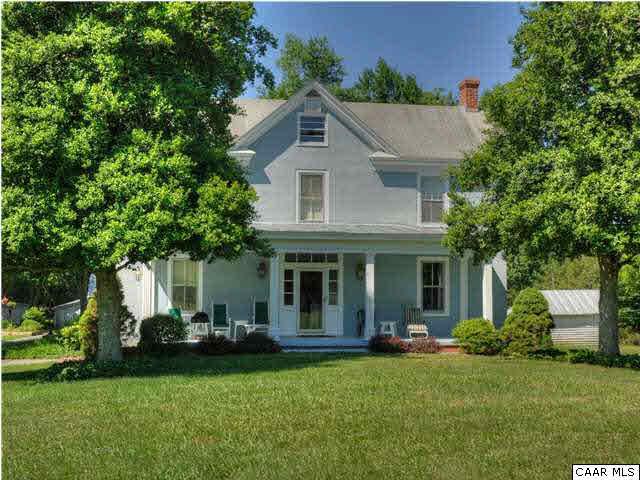 Property for sale at 4909 BURNLEY STATION RD, Barboursville,  VA 22923