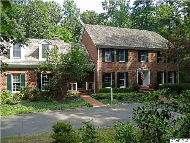 Property for sale at 3155 WAVERLY DR, Charlottesville,  VA 22901