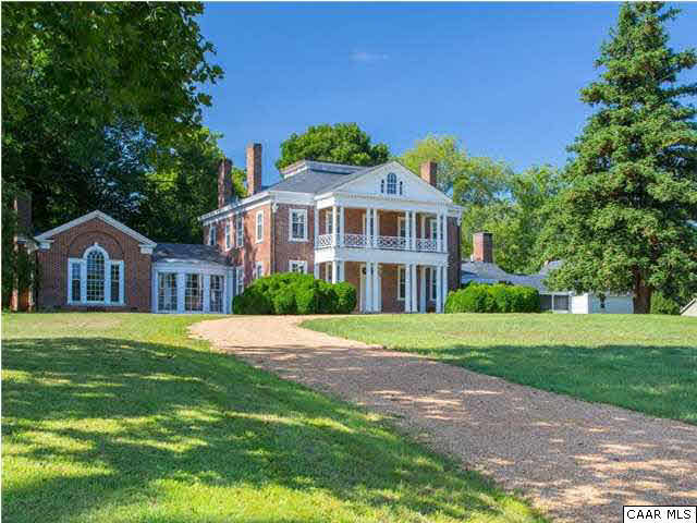 Property for sale at 7369 DYERS MILL LN, Scottsville,  VA 24590