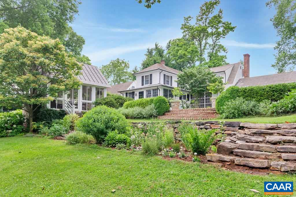 Property for sale at 1985 STONY POINT RD, Charlottesville,  VA 22911