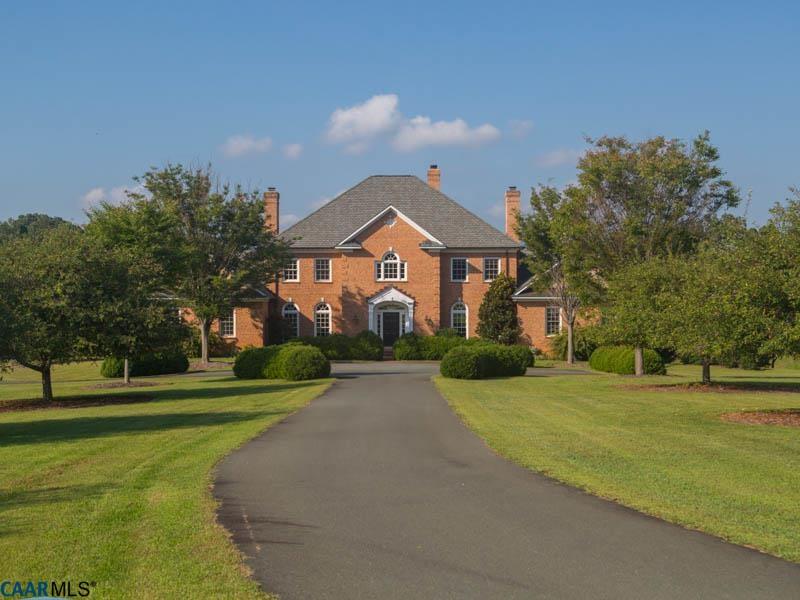 Property for sale at 3100 BLANDEMAR DR, Charlottesville,  VA 22903