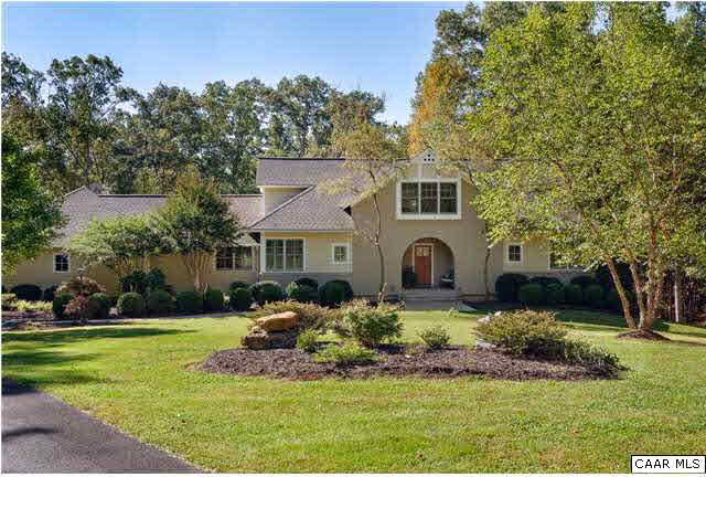 Property for sale at 656 SPRINGFOREST LN, Earlysville,  VA 22936