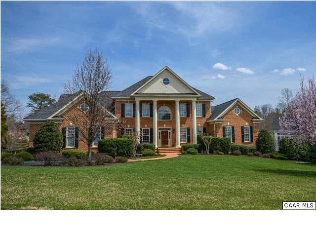 Property for sale at 1375 TATTERSALL CT, Keswick,  VA 22947
