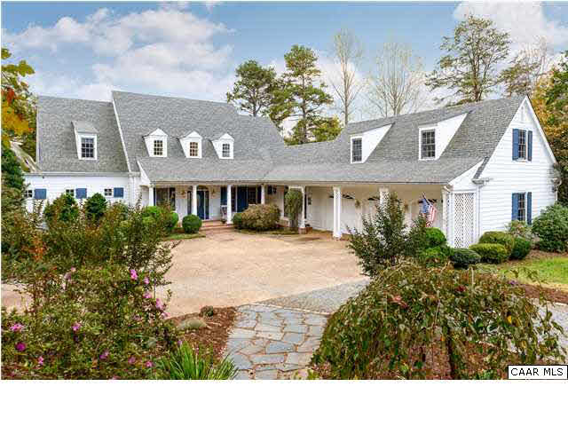 Property for sale at 6925 DICK WOODS RD, Afton,  VA 22920