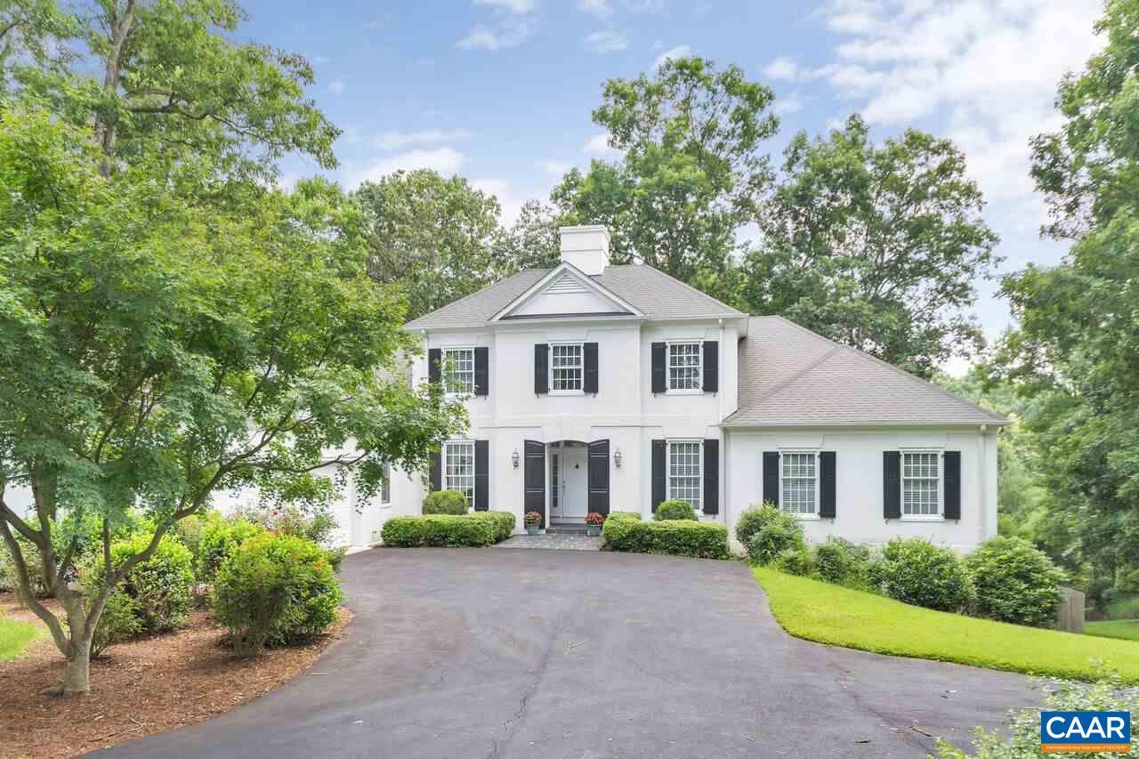 Property for sale at 3231 WALLINGFORD LN, Keswick,  VA 22947