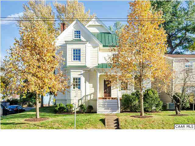Property for sale at 622 LOCUST AVE, Charlottesville,  VA 22902