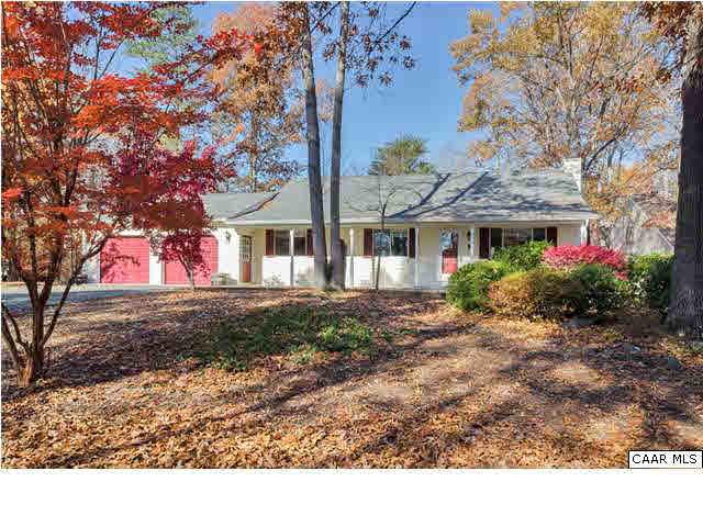 Property for sale at 5 PINEKNOLL CIR, Palmyra,  VA 22963
