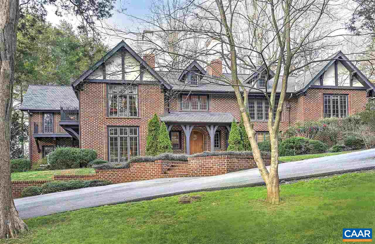Property for sale at 1515 BROOK HILL LN, Charlottesville,  VA 22901