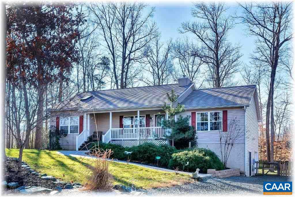 Property for sale at 23 MESQUITE PL, Palmyra,  VA 22963