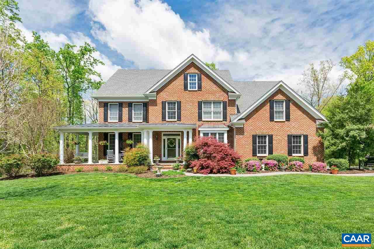 Property for sale at 2245 OAKRIDGE CT, Charlottesville,  VA 22911