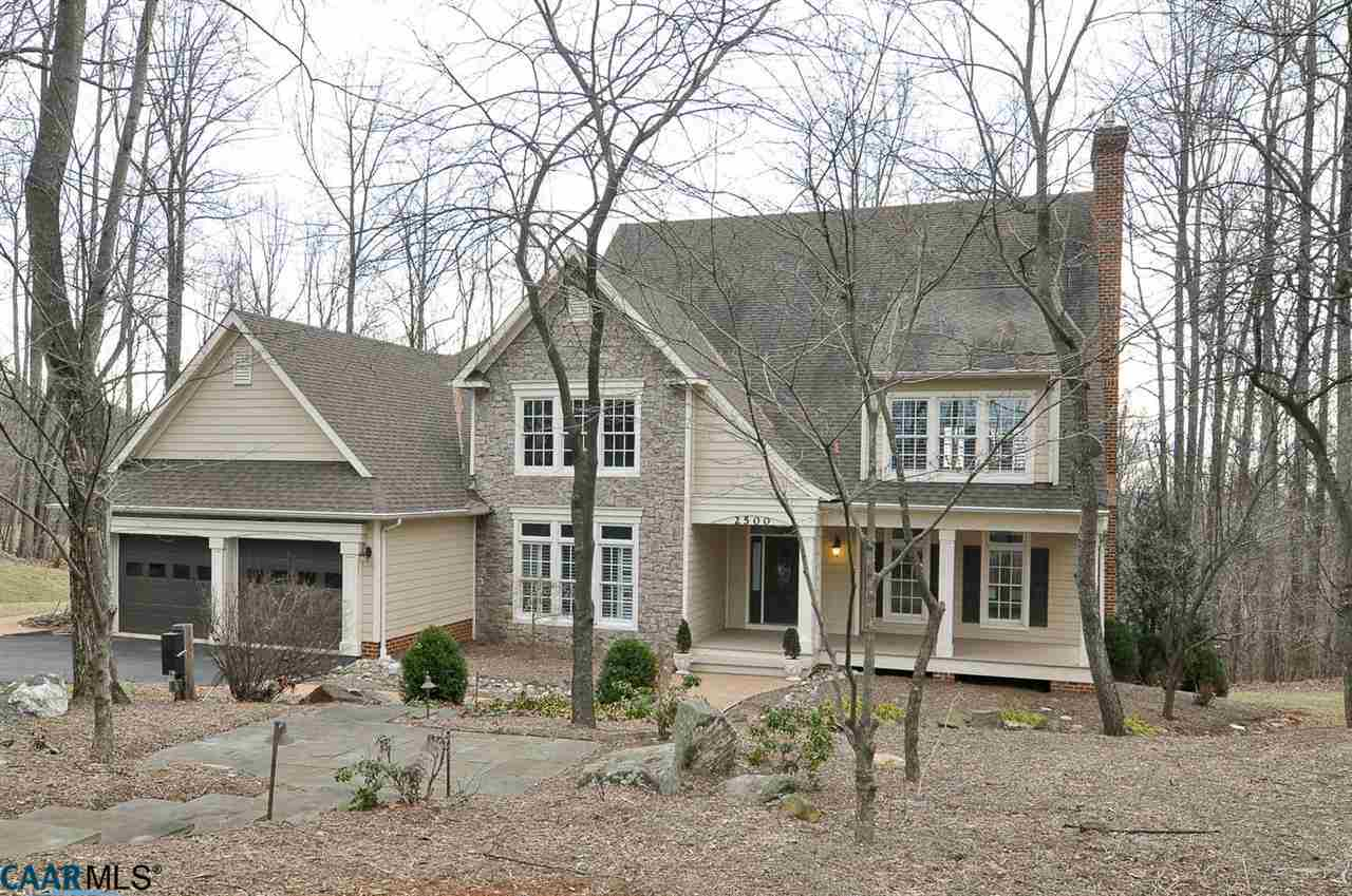 Property for sale at 2500 SUMMIT RIDGE TRL, Charlottesville,  VA 22911