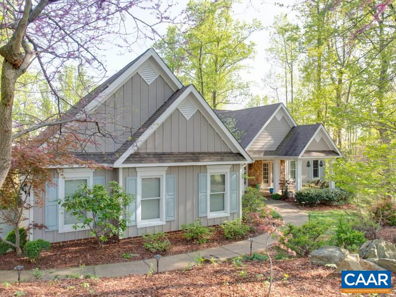 Property for sale at 2508 SUMMIT RIDGE TRL, Charlottesville,  VA 22911
