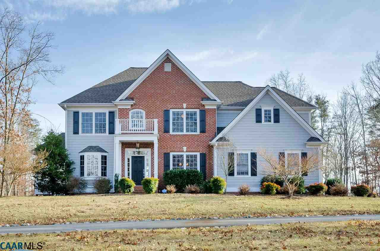 Property for sale at 3340 HARRISON FOREST LN, Barboursville,  VA 22923