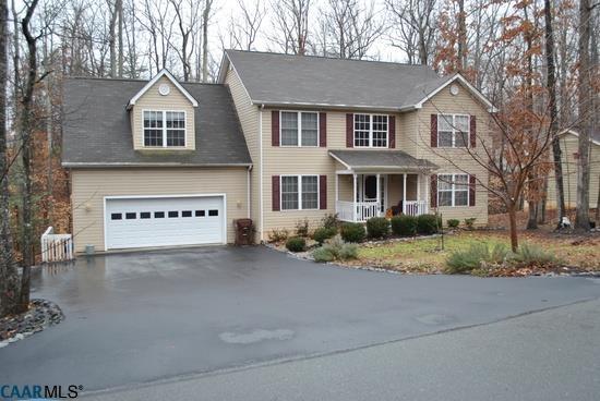 Property for sale at 19 MOREWOOD PL, Palmyra,  VA 22963