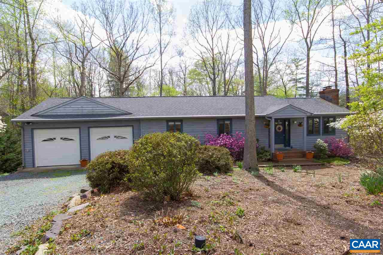 Property for sale at 20 WOODRIDGE RD, Palmyra,  VA 22963