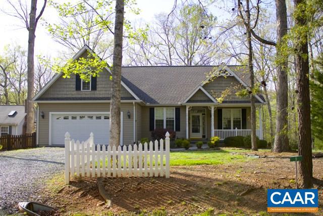 Property for sale at 9 CLARK CT, Palmyra,  VA 22963