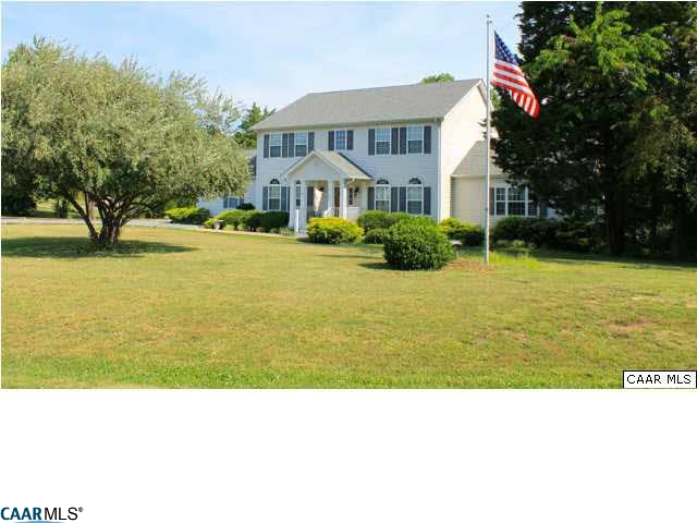 Property for sale at 2 FLEETWOOD DR, Palmyra,  VA 22963