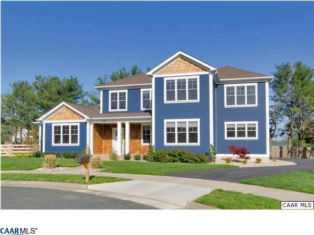 Property for sale at 7331 MILLBURN CT, Crozet,  VA 22932
