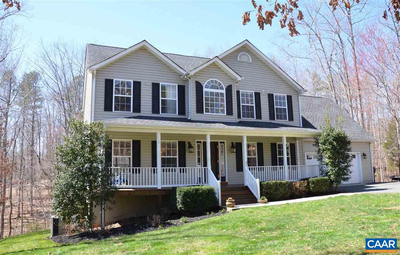 Property for sale at 31 POSSUM LN, Palmyra,  VA 22963