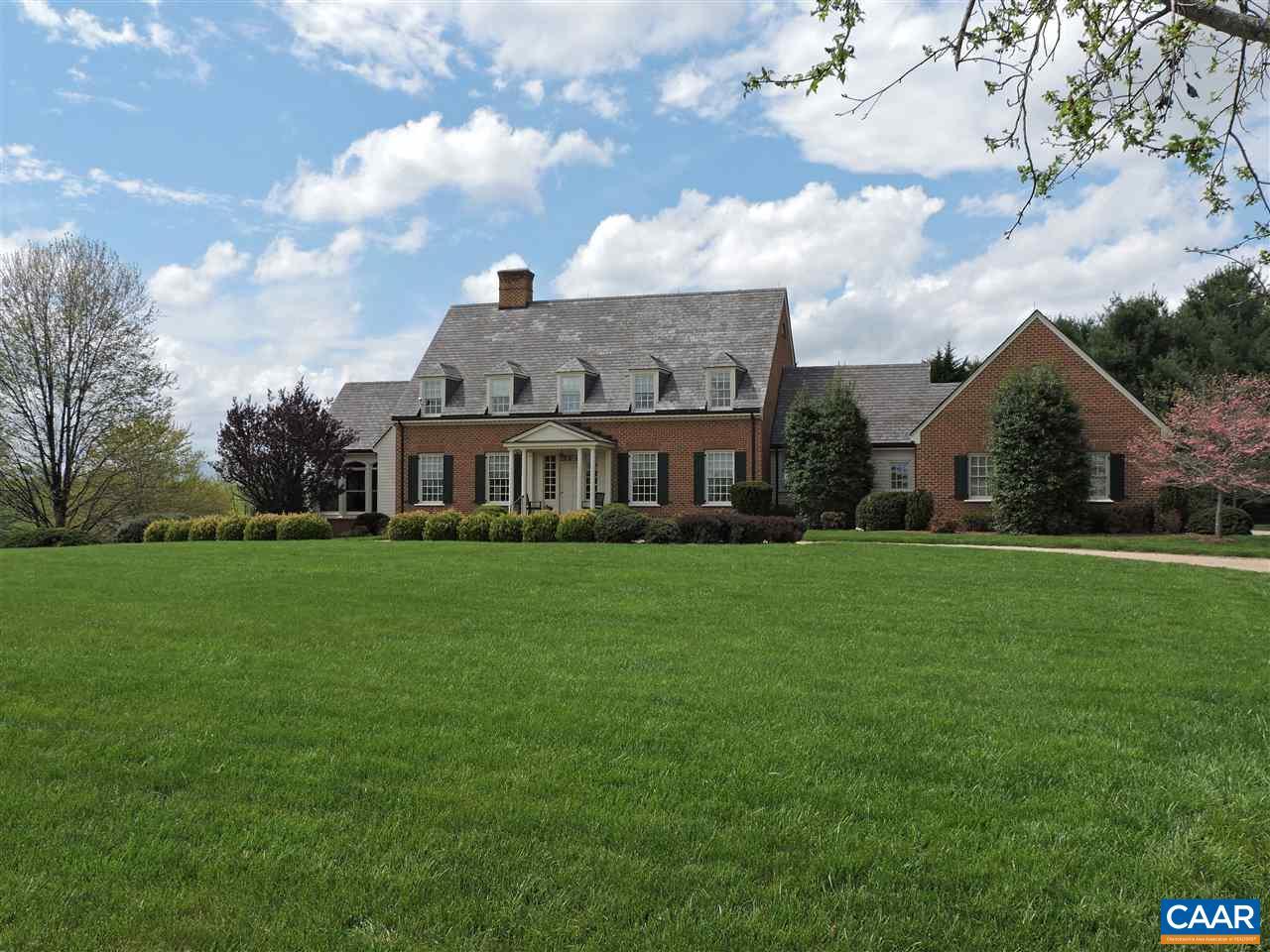 Property for sale at 1100 INGLECRESS DR, Charlottesville,  VA 22901