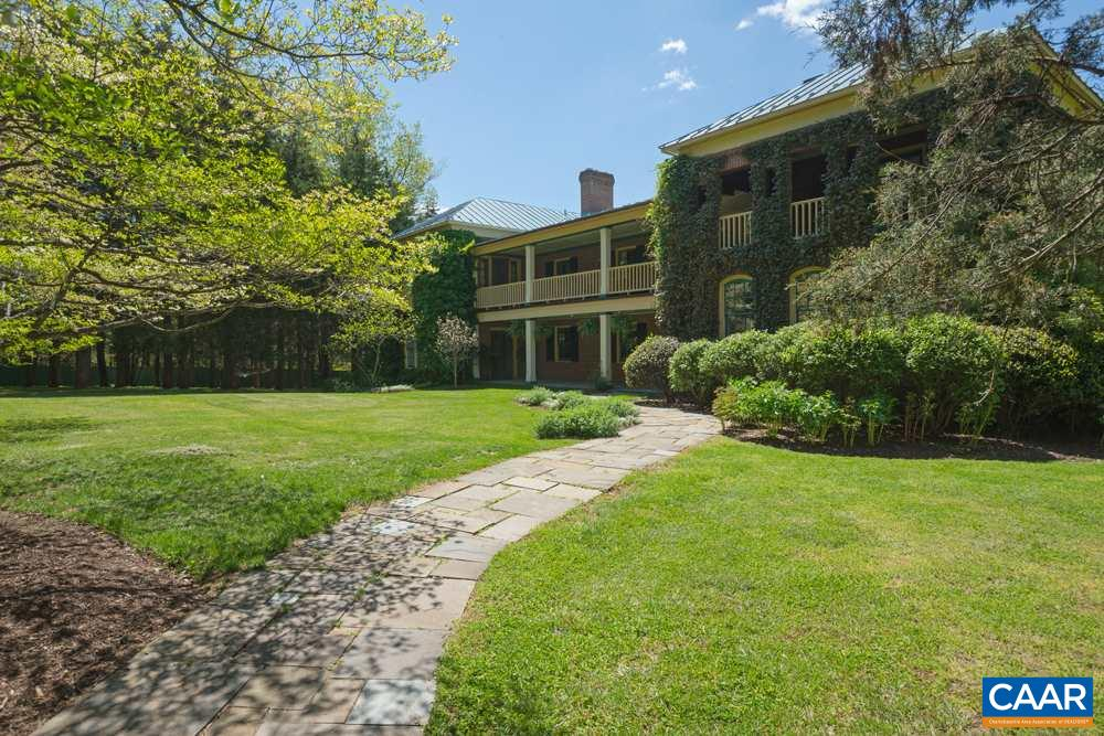 Property for sale at 545 IVY FARM DR, Charlottesville,  VA 22901