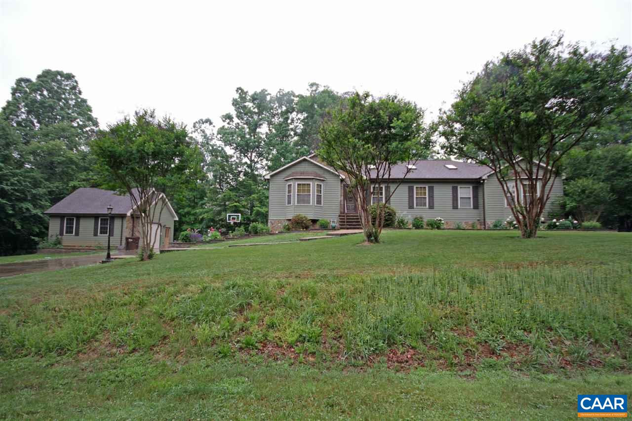 Property for sale at 1 JAMES RIVER RD, Palmyra,  VA 22963