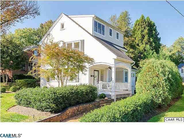 Property for sale at 761 LEXINGTON AVE, Charlottesville,  VA 22902