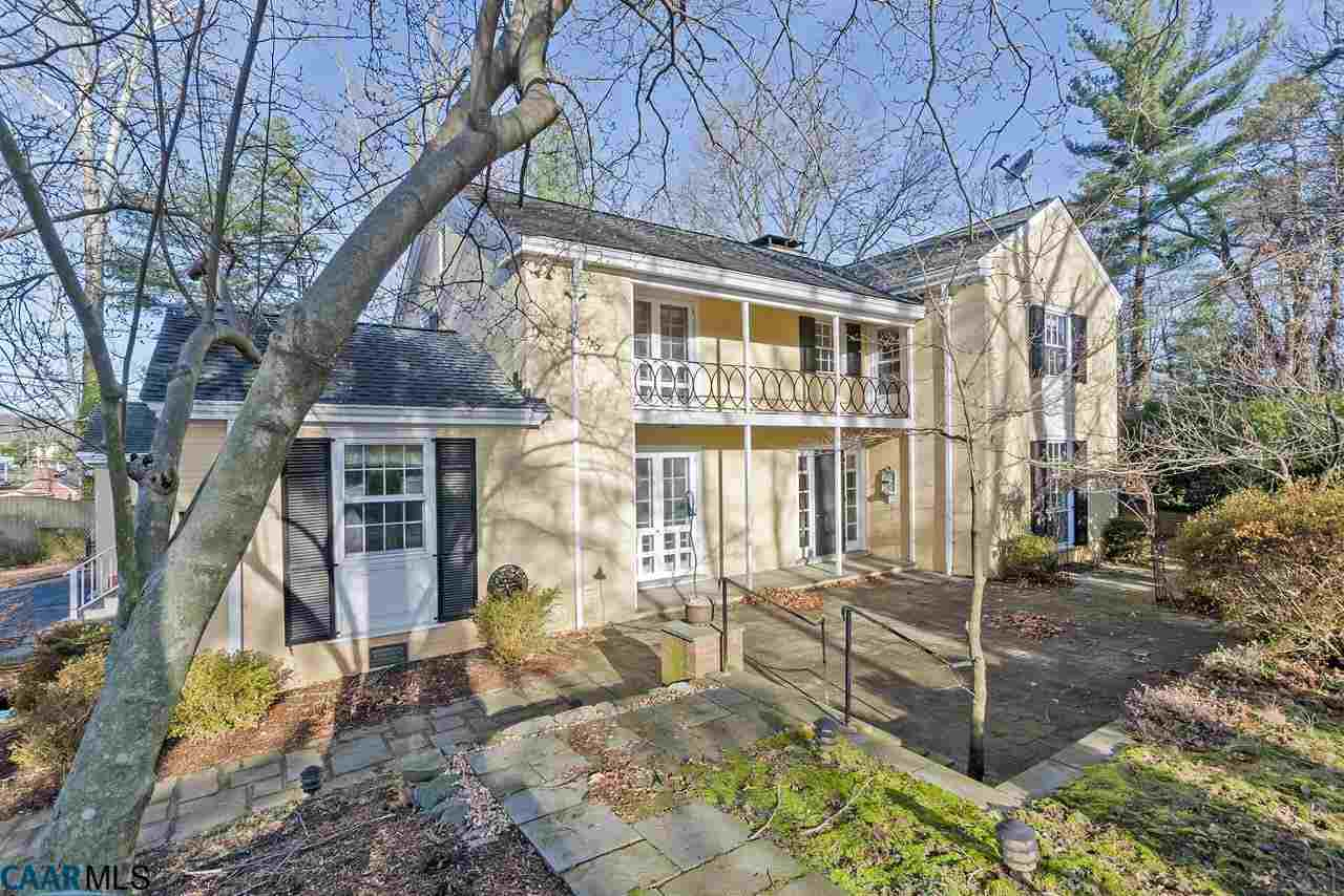 Property for sale at 2035 HESSIAN RD, Charlottesville,  VA 22903