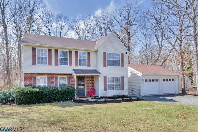 Photo of home at 4580 CAMPBELL RD, TROY,